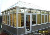 深圳玻璃屋阳光房安装及改造